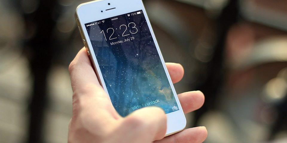 Bereikbaar Op Je Mobiele Telefoon