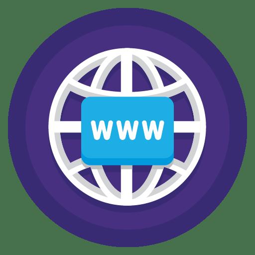 Webhosting & Domeinnamen